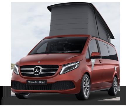 Mercedes Marco Polo