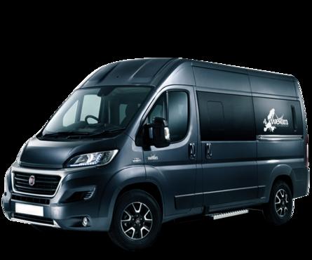 Big Van 2 Pax