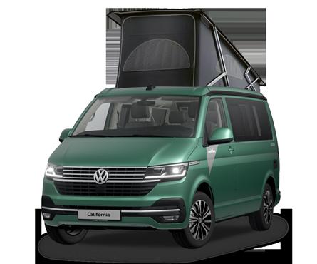 Volkswagen California M.