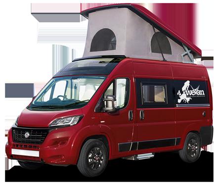 Big Van Up