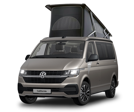 Volkswagen California Beach A.