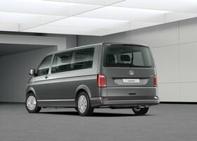 Volkswagen Caravelle A.