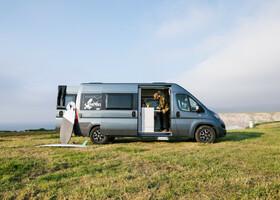 Big Van 4 Pax