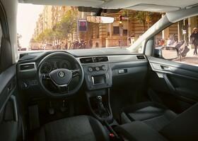 Volkswagen Caddy Maxi A.