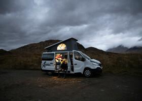 Renault Trafic Hanroad Trek 5