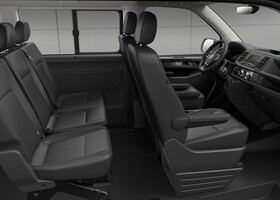 Volkswagen Caravelle Luxe M.