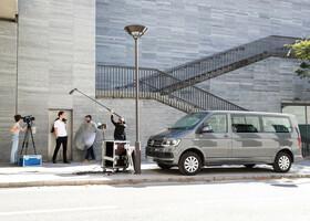 Volkswagen Caravelle M.