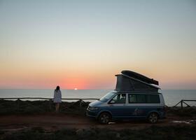 Volkswagen California A.