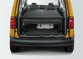 Volkswagen Caddy Minicamper M.