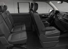 Volkswagen Caravelle Luxe A.