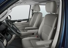 Volkswagen California Minivan M.