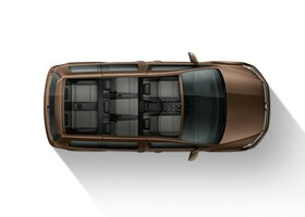 Volkswagen Caddy Maxi M.